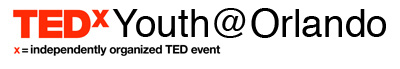 TedxYouth@Orlando, an independently organized TED Event