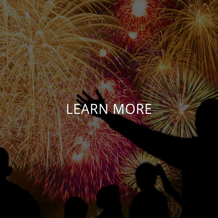 Orlando Digital and Social Media - Fireworks Wholesale